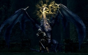 Компьютерная игра - Dark Souls Wallpapers and Backgrounds ID : 489663