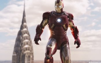 Movie - Iron Man 3 Wallpapers and Backgrounds ID : 489711