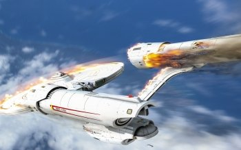 Sci Fi - Star Trek Wallpapers and Backgrounds ID : 489935
