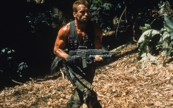 Movie - Predator Wallpapers and Backgrounds ID : 489963