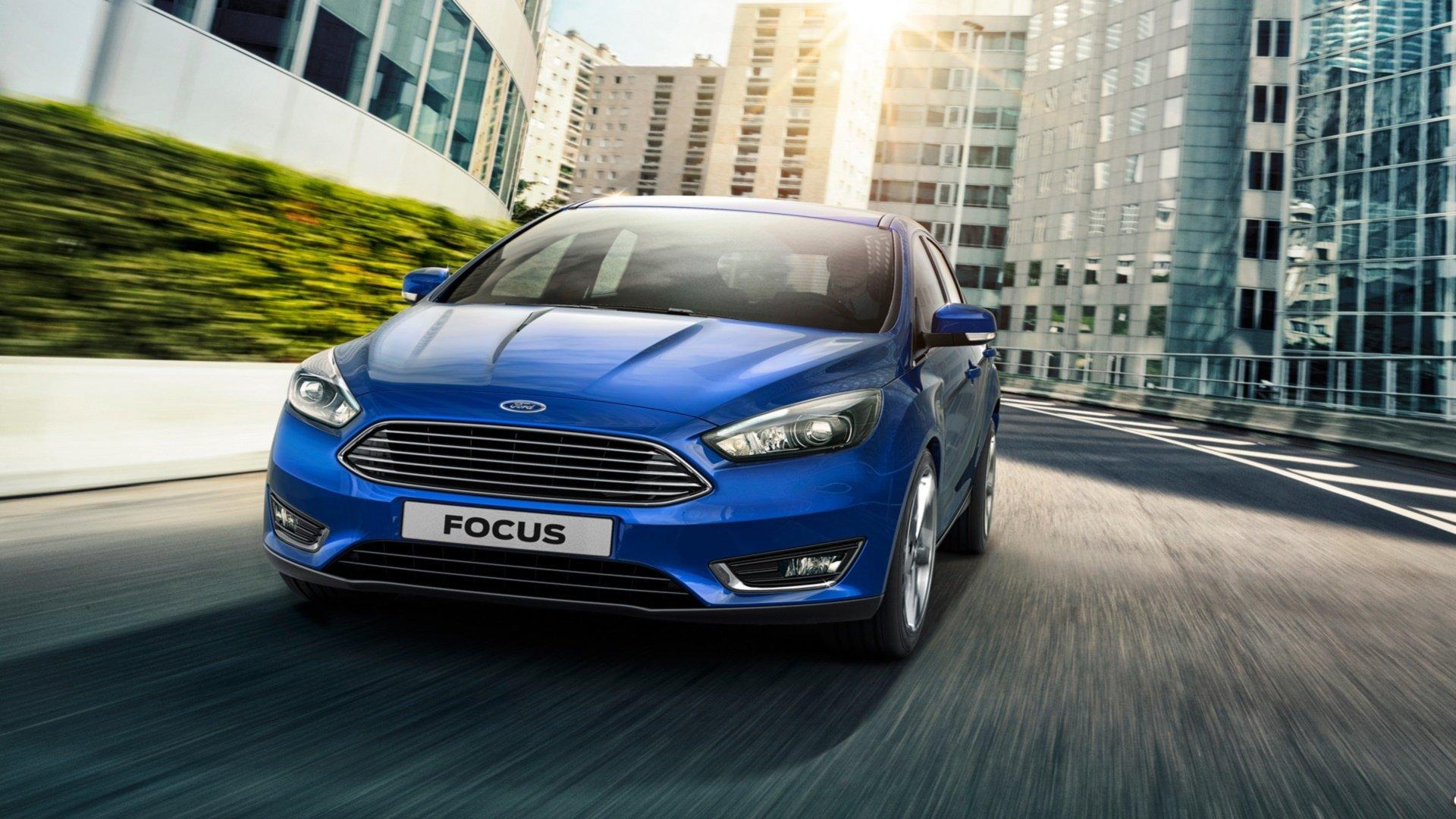 6 2015 Ford Focus Fondos De Pantalla Hd Fondos De