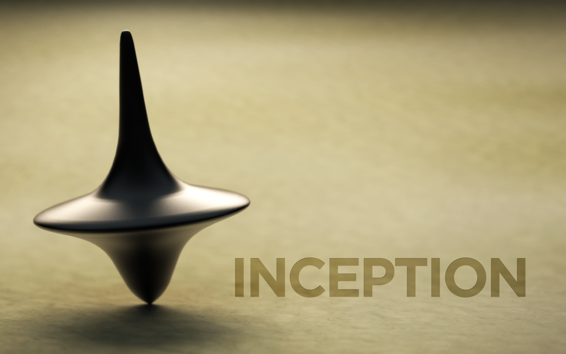 Movie - Inception  Wallpaper