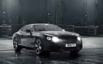 Voertuigen - Bentley Wallpapers and Backgrounds ID : 490399