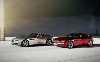Fahrzeuge - BMW Wallpapers and Backgrounds ID : 490860