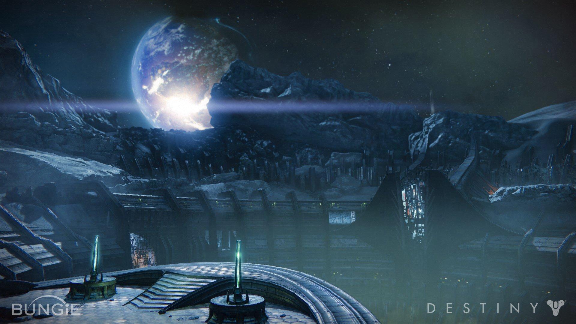 Video Game - Destiny  Destiny (Video Game) Wallpaper