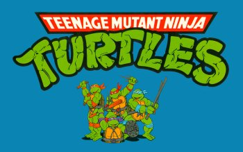 Caricatura - Tmnt Wallpapers and Backgrounds ID : 491037