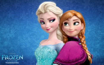 Movie - Frozen Wallpapers and Backgrounds ID : 491192