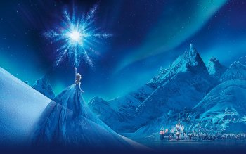 Movie - Frozen Wallpapers and Backgrounds ID : 491291