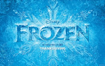Films - Frozen Wallpapers and Backgrounds ID : 491305