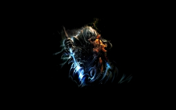Video Game - World Of Warcraft Wallpapers and Backgrounds ID : 491530
