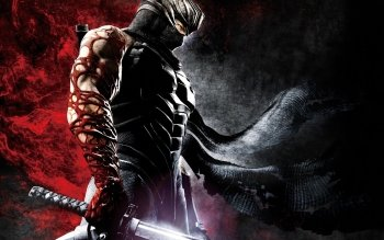 Video Game - Ninja Gaiden III Wallpapers and Backgrounds ID : 491555