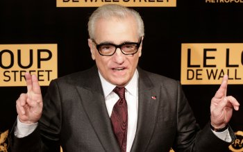 Celebrity - Martin Scorsese Wallpapers and Backgrounds ID : 491879