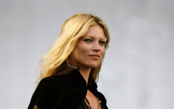 Celebrity - Kate Moss Wallpapers and Backgrounds ID : 491888