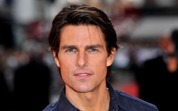 Celebrity - Tom Cruise Wallpapers and Backgrounds ID : 491976