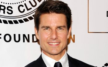 Celebrity - Tom Cruise Wallpapers and Backgrounds ID : 491979