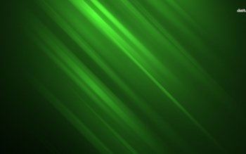 Abstract - Green Wallpapers and Backgrounds ID : 492174