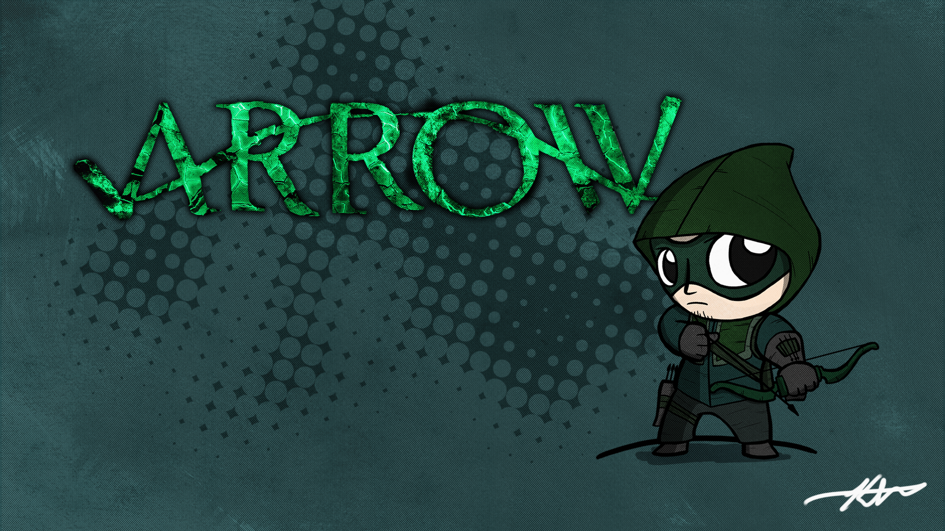 Arrow full hd wallpaper and background image 1920x1080 id493222 comics arrow arrow comics dc comics logo wallpaper voltagebd