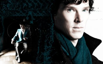 Celebrity - Benedict Cumberbatch Wallpapers and Backgrounds ID : 493025