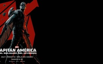 Movie - Captain America: The Winter Soldier Wallpapers and Backgrounds ID : 493118