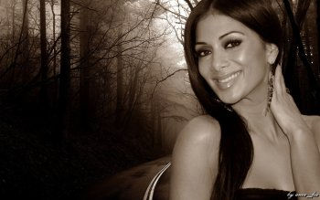Music - Nicole Scherzinger Wallpapers and Backgrounds ID : 493196