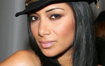 Music - Nicole Scherzinger Wallpapers and Backgrounds ID : 493203