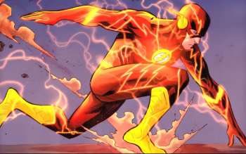 Comics - Flash Wallpapers and Backgrounds ID : 493221