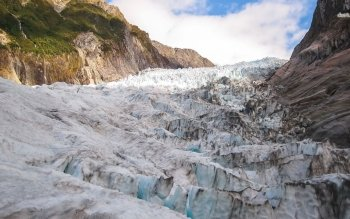 Earth - Glacier Wallpapers and Backgrounds ID : 493241