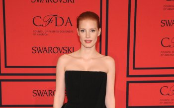 Celebrity - Jessica Chastain Wallpapers and Backgrounds ID : 493612