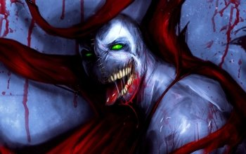 Комиксы - Spawn Wallpapers and Backgrounds ID : 493911