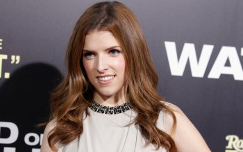 Celebrity - Anna Kendrick Wallpapers and Backgrounds ID : 494143