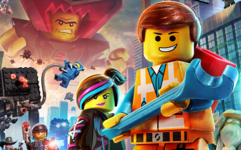 Video Game - The LEGO Movie Videogame Wallpapers and Backgrounds ID : 494506