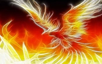Fantasy - Phoenix Wallpapers and Backgrounds ID : 495153