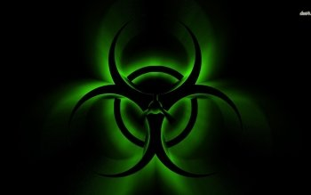 Dark - Toxic Wallpapers and Backgrounds ID : 495465