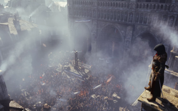 Computerspiel - Assassin's Creed: Unity Wallpapers and Backgrounds ID : 495709