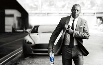 Celebrity - Idris Elba Wallpapers and Backgrounds ID : 495808