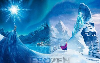 Films - Frozen Wallpapers and Backgrounds ID : 495865