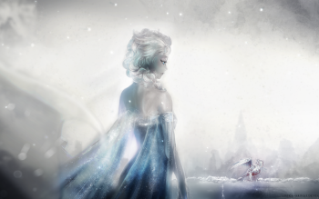 Films - Frozen Wallpapers and Backgrounds ID : 495894