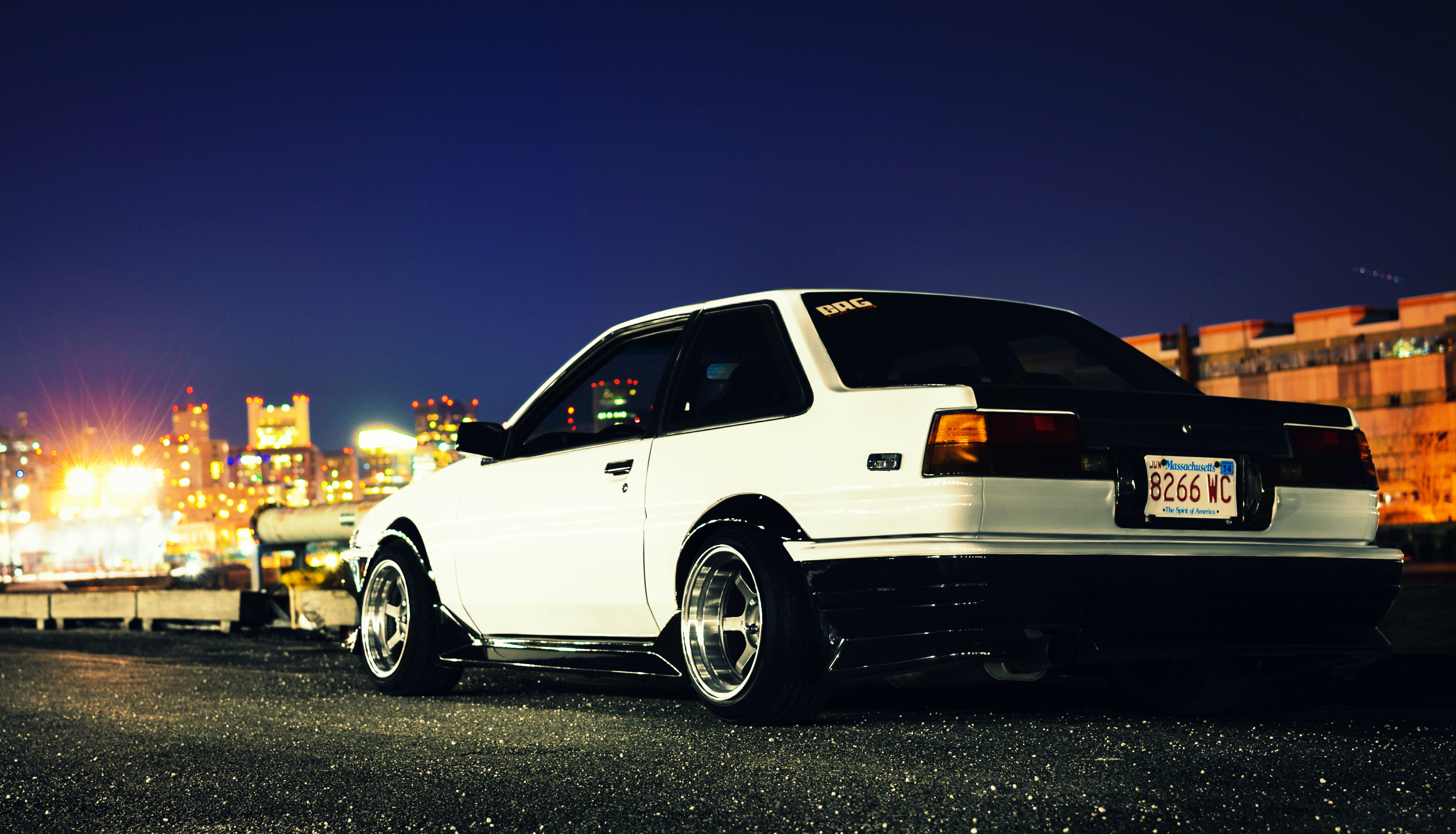 1 Toyota AE86 HD Wallpapers  Backgrounds Wallpaper Abyss