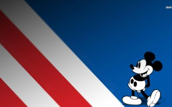 Cartoon - Mickey Mouse Wallpapers and Backgrounds ID : 496011