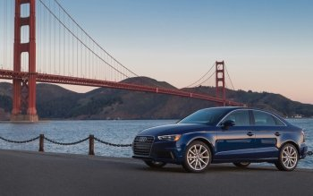 Vehicles - 2015 Audi A3 Wallpapers and Backgrounds ID : 496447