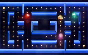 Video Game - Pac-man Wallpapers and Backgrounds ID : 496820