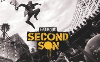 Video Game - Infamous: Second Son Wallpapers and Backgrounds ID : 496865