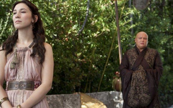 TV Show Game Of Thrones Shae Sibel Kekilli HD Wallpaper | Background Image