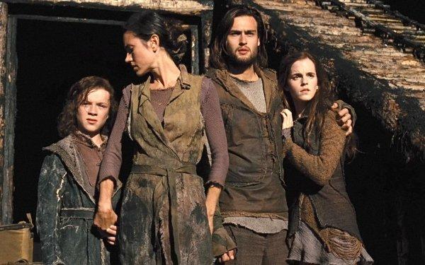 Movie Noah Emma Watson Douglas Booth Jennifer Connelly HD Wallpaper   Background Image