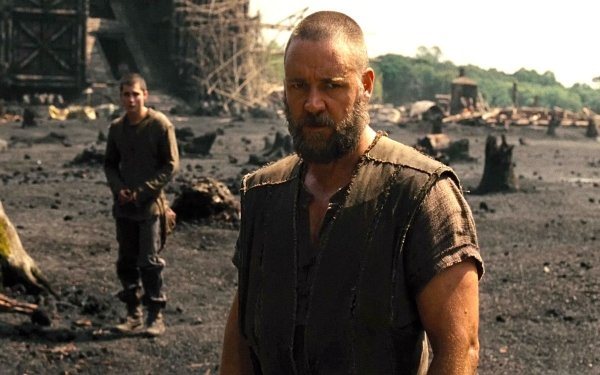 Movie Noah Russell Crowe HD Wallpaper   Background Image
