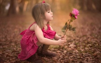 Photography - Child Wallpapers and Backgrounds ID : 497242