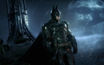 Video Game - Batman: Arkham Knight Wallpapers and Backgrounds ID : 497505