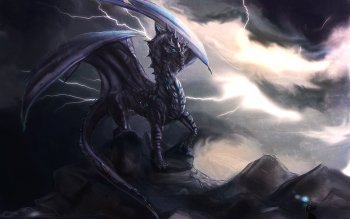 Fantasy - Dragon Wallpapers and Backgrounds ID : 497606