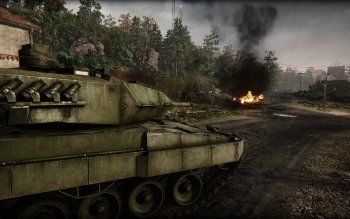 Video Game - Armored Warfare Wallpapers and Backgrounds ID : 497934