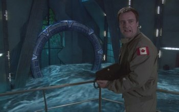 TV Show - Stargate: Atlantis Wallpapers and Backgrounds ID : 497967